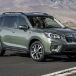 2019 Subaru Forester: Why I'd Buy It - Kelly Pleskot